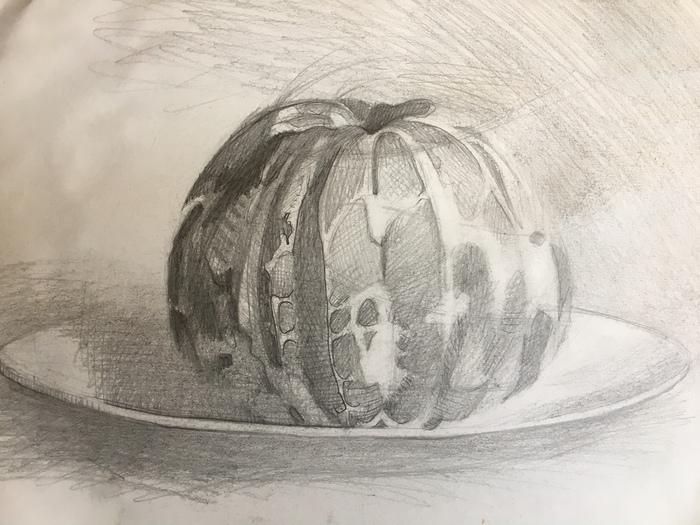 Grapefruit diagram